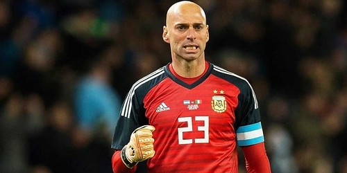 Caballero: Argentina harus dihormati di Russia
