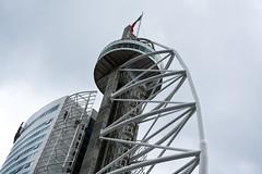 Torre Vasco da Gama 2