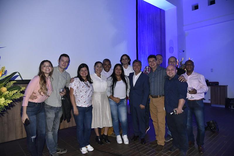 Día del Profesor - Poli Medellín