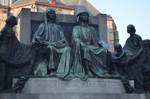 Hermanos Van Eyck