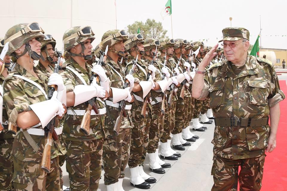 الجزائر : صلاحيات نائب وزير الدفاع الوطني - صفحة 22 41531116225_3093d1a137_b