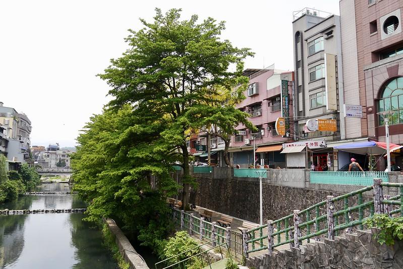 竹東中央市場