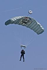 Parachutiste du RAID