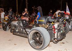 Phuket Bike Week 2018