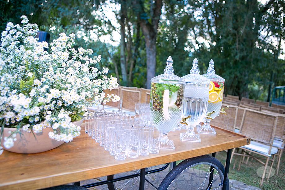 Fotos do evento CASAMENTO JANAINA E TONY em Buffet