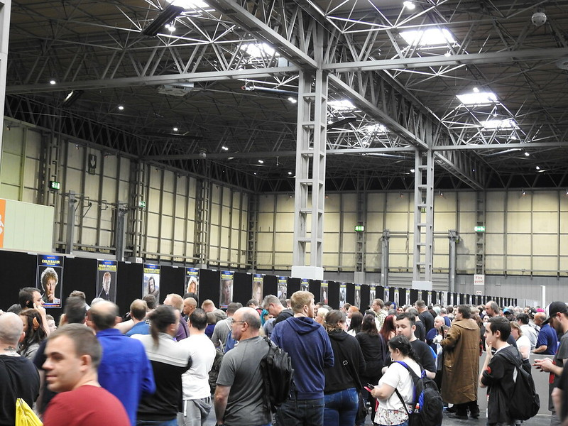 Collectormania [Mark Searby/Sam Payne pics22]