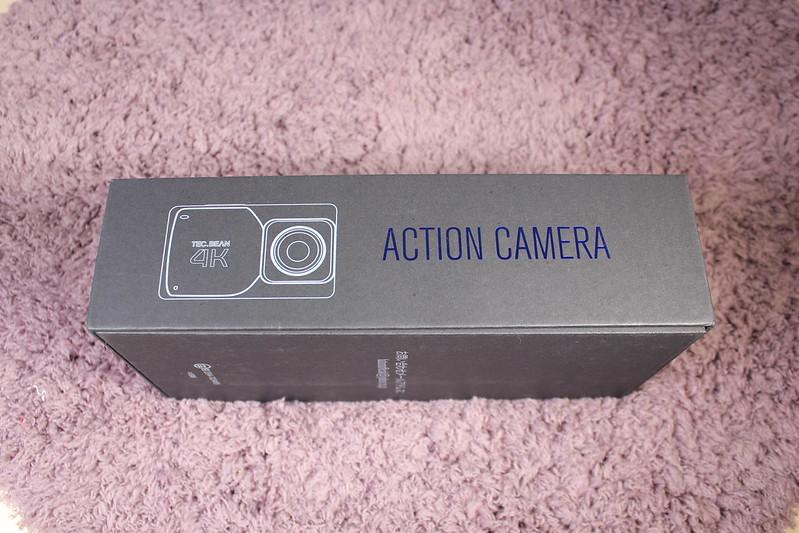 TEC.BEAN T3 アクションカメラ 開封レビュー (5)