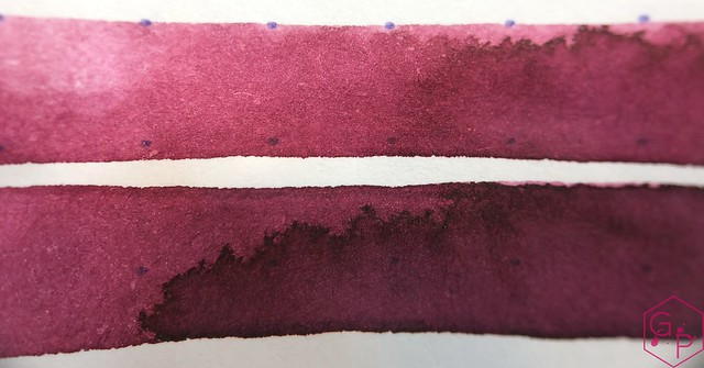 Kyo-Iro Cherry Blossoms of Keage Ink Review @PhidonPens 11