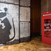 Banksy in Moscow