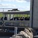 Summit Station - Great Orme Tramway - Tram 6 - St Seiriol