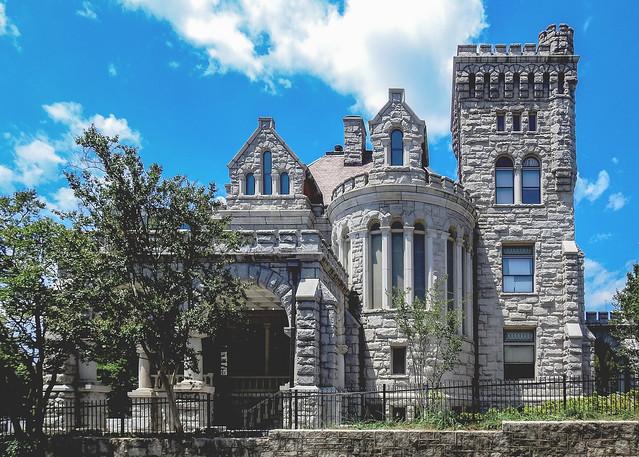 Rhodes Hall / Atlanta