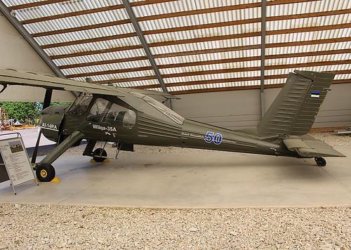ES-RAD as 50bl PZL-104 Tartu-Museum 20-05-18