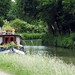 Canal Users, Kennet & Avon Canal, Widbrook, Bradford-on-Avon, Wiltshire 13 June 2018