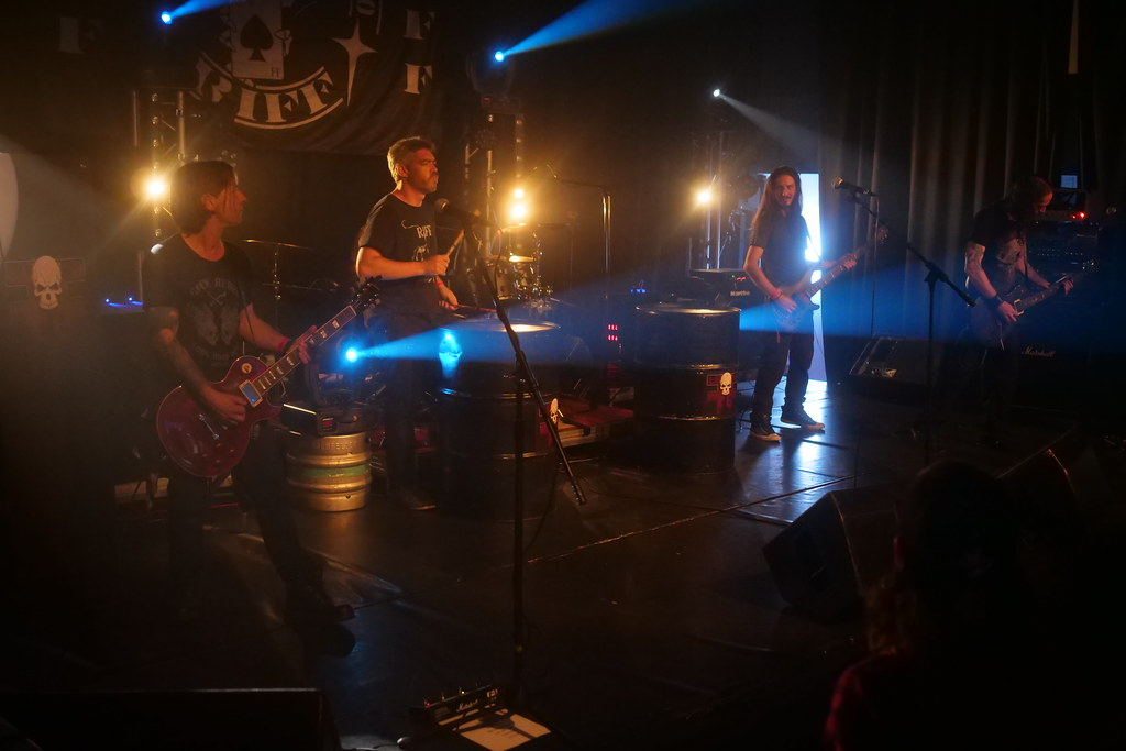 related image - Furious Metal Fest - L'Hélice - Toulon - 2018-05-05- P1233527
