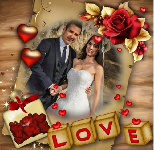 سریال عشق و ماوی