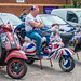 Vintage Event - Newport Pagnell - 9th June 2018