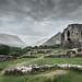 Castell Dolbadarn by Nathan J Hammonds