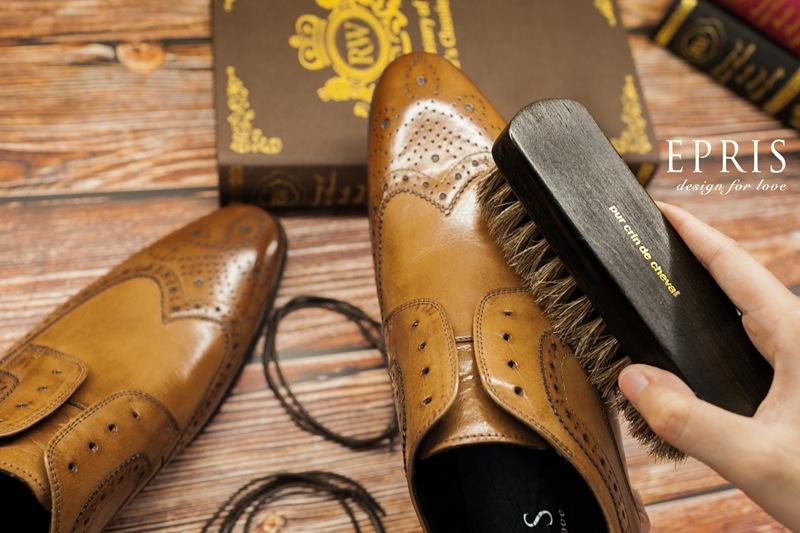 十二禮皮鞋