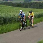 Schüler Cup - 5. Rennen - Swiss Ever GP Cham Hagendorn - 27.05.2018