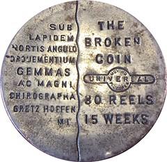 The Broken Coin reverse