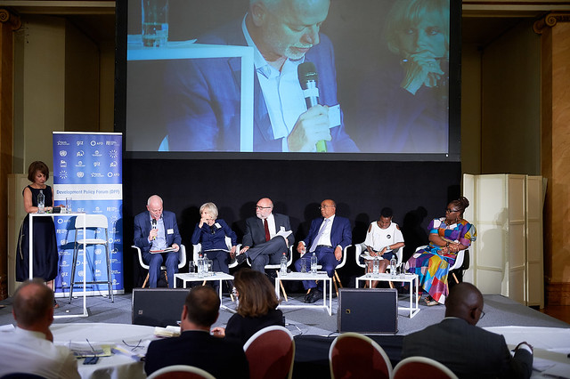 Africa Summit 2018 - What Africa wants from Europe?