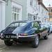 1965 Jaguar E-Type 4.2 - ELT 894C - Classic Stony 2018