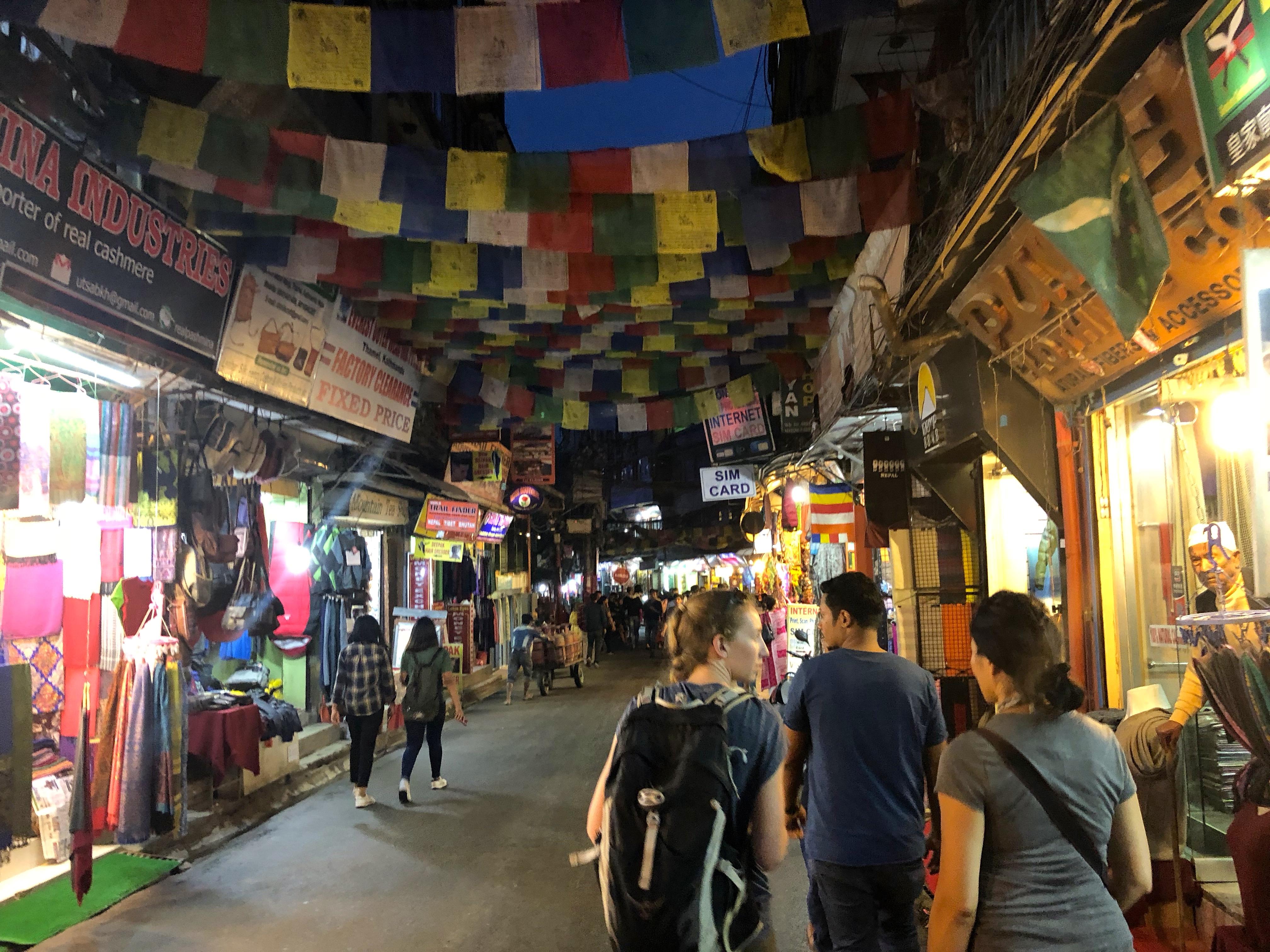 Kathmandu, Nepal 2018 101
