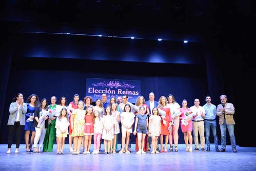 eleccion reinas feria real25