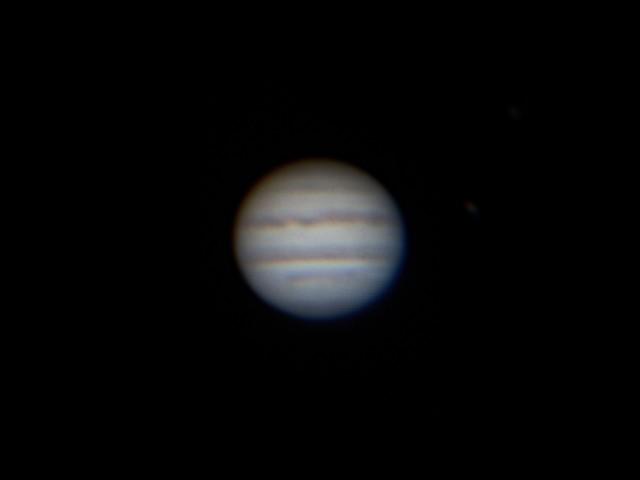 木星 (2018/4/28 00:29) ADC補正なし