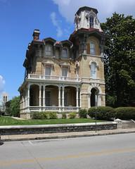 James Lee House