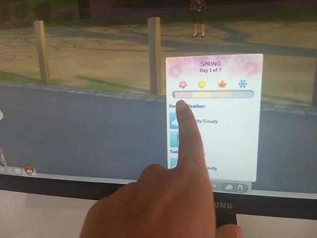 Conheça o Seletor de Estações do The Sims 4 Estações