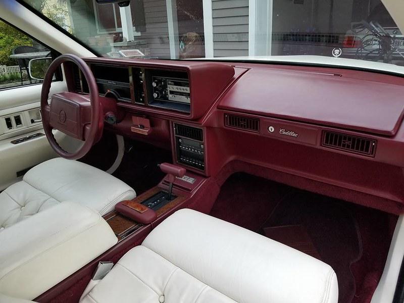 19 Cadillac Eldorado Biarritz Spring Edition