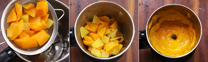 How to make mango frooti recipe - Step5