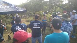 Reforestacion Palpan, Miacatlan
