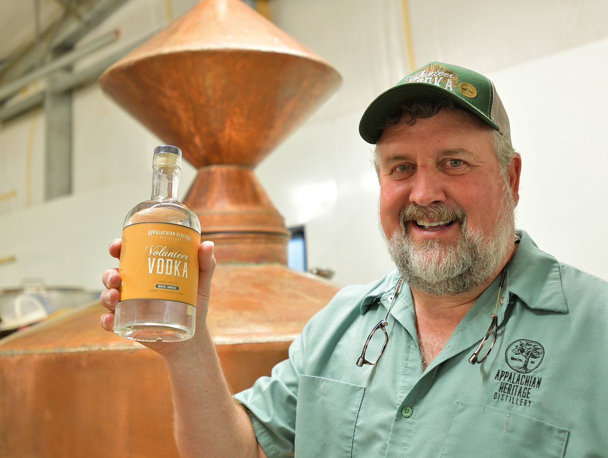 Appalachian Heritage Distillery