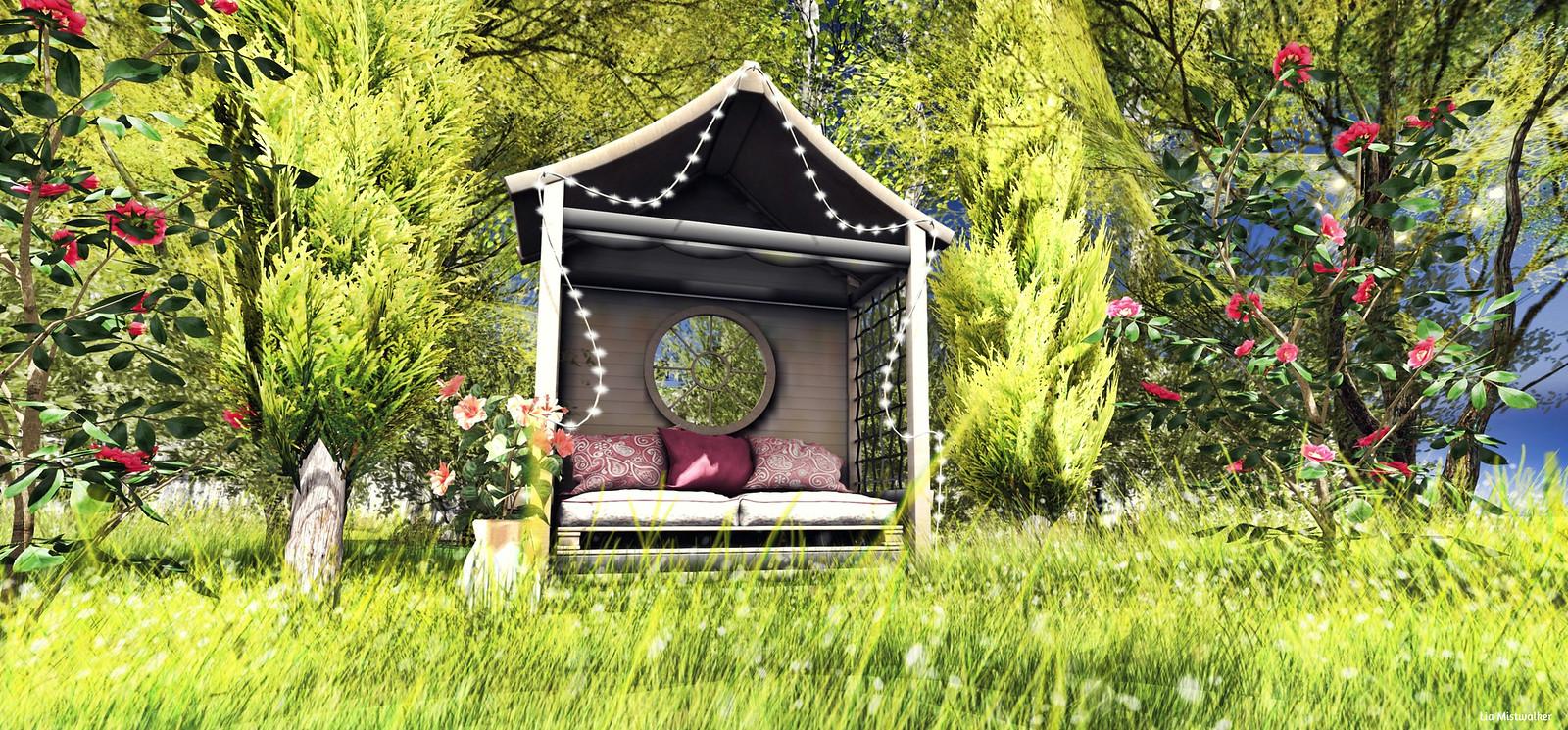 Home & Garden Therapy # 678