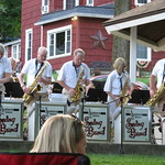Rock the Park with Hauer Swing Band