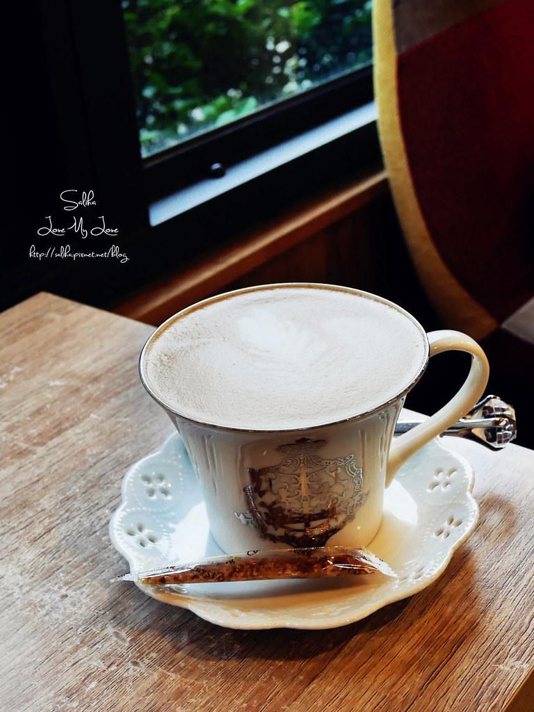 宜蘭梅花湖附近不限時咖啡館下午茶推薦飛行碼頭 (20)