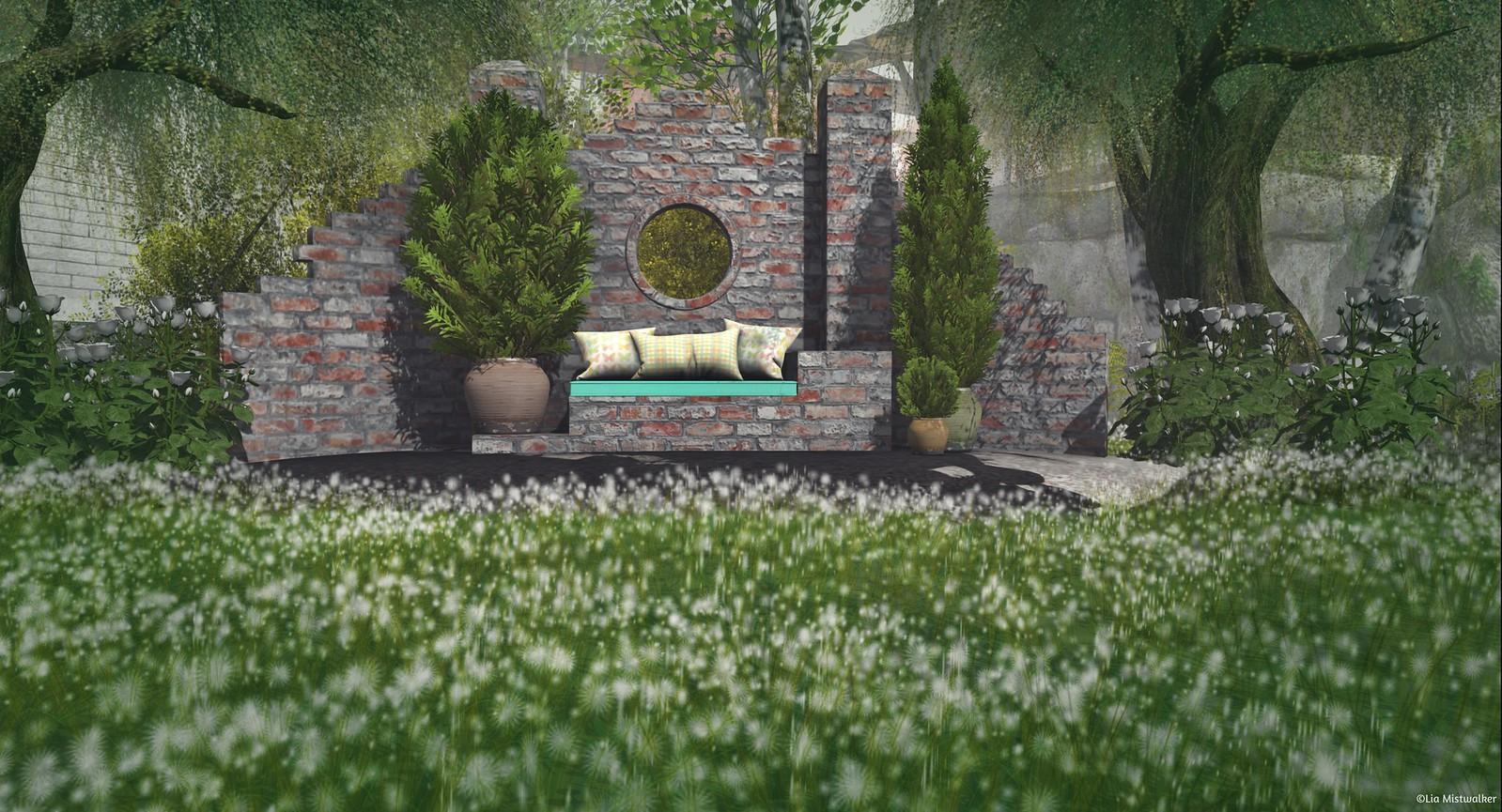 Home & Garden Therapy # 659