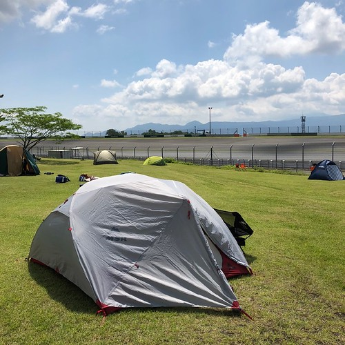富士SUPERTEC 24時間レース