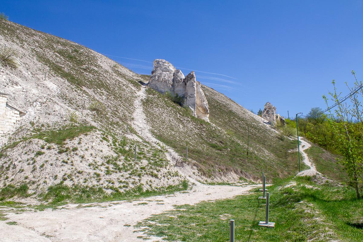Пещерная церковь Дивногорского Свято-Успенского мужского монастыря фото 8