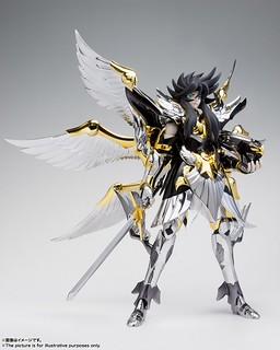 Saint Seiya Myth Cloth Hades (冥王ハーデス) 15th Anniversary ver. from Bandai