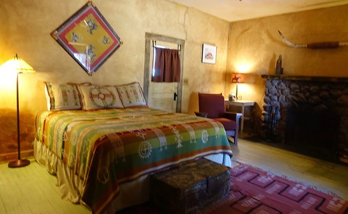 LBJ room at Rancho de la Osa. From History Comes Alive: Eight Noteworthy Places to Stay