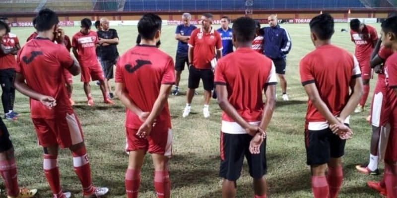 Skuat Terlalu Gemuk, Persija Jakarta Bakal Coret Lima Pemain