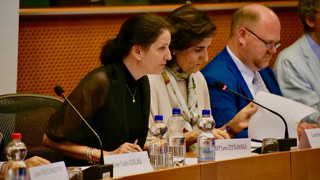 V Jornada Europea iCmedia