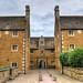 Jesus Hospital, Rothwell, Northamptonshire (Explored)