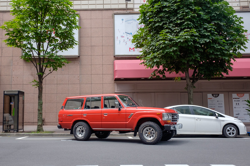TOYOTA LAND CRUISER 2018/06/13 X7000734