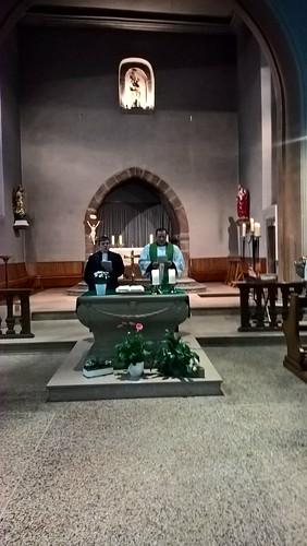 Fwd: prière vespérale œcuménique