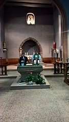 Fwd: prière vespérale œcuménique - Photo of Obersoultzbach