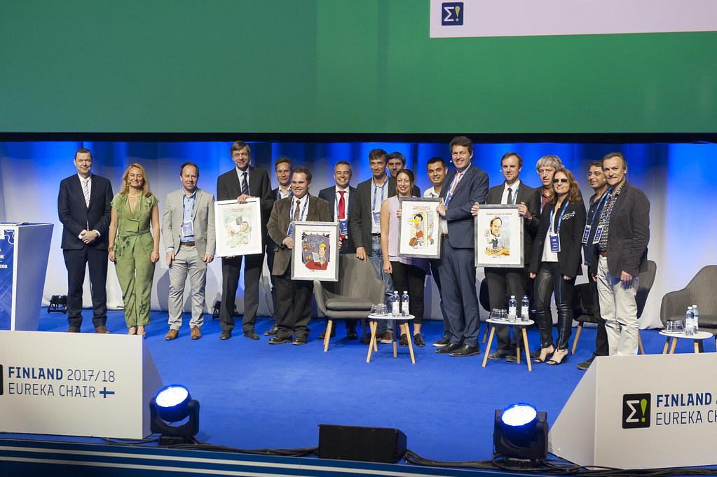 EID 2018 - ITEA Event 2018